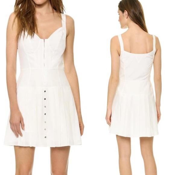 Theory Dresses & Skirts - Theory Dilk Freyza Dress